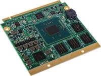 Cens.com Intel Atom E3800 Processor-based Qseven Module 友通资讯股份有限公司