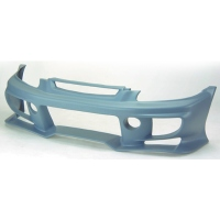 Grille & Rear Guards
