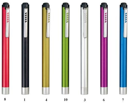 Penlight light RadiantLite II