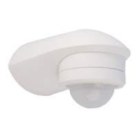 Outdoor Motion Sensor
