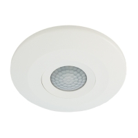 Indoor Motion Sensor