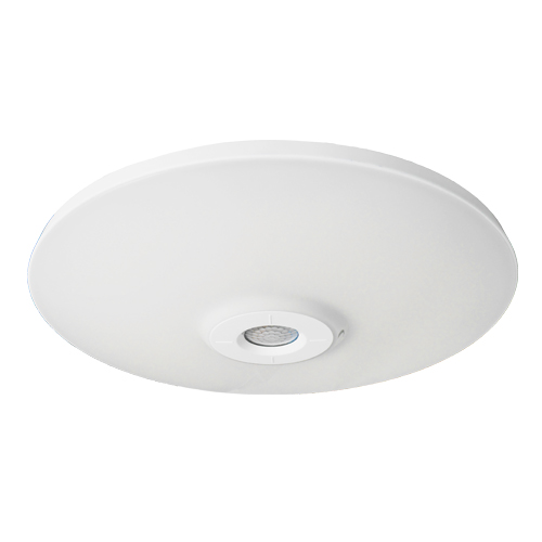 Motion sensor LED ceiling light