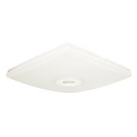 Motion sensor LED ceiling light