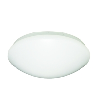 HF sensor LED ceiling light