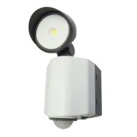 紅外線感應燈