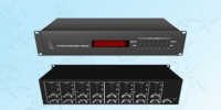 8x8VGA立体声矩阵切换器(2U)
