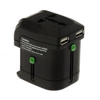 Universal USB Travel Adapter