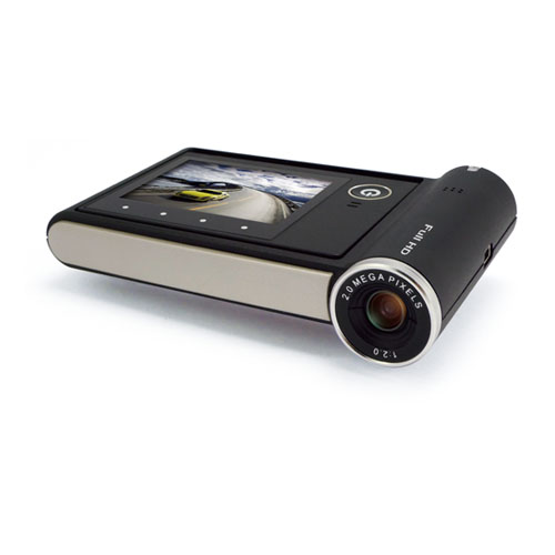 Full HD Driving Recorder