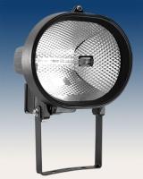 500W Oval Halogen Floodlight