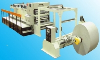 Full-synchro-fly Double-Rotary High Speed Cutter