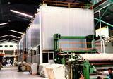 Cens.com Fine Paper Making Machine NEW BONAFIDE MACHINERY CO., LTD.