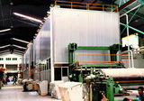 Fine Paper Making Machine