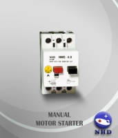 Manual Motor Starter