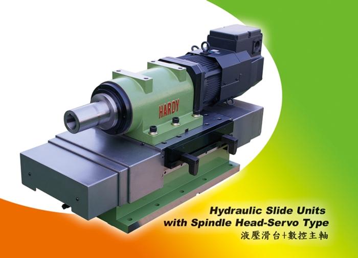 Spindle Unit