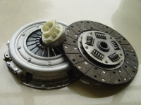 Cens.com Clutch Kit JOHN SHENG ENTERPRISE CO., LTD.