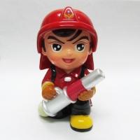 全立体消防宝宝