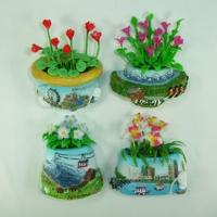 花卉造型磁铁