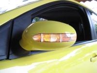 LED Door Mirror