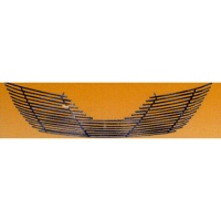 Billet Grill Cover