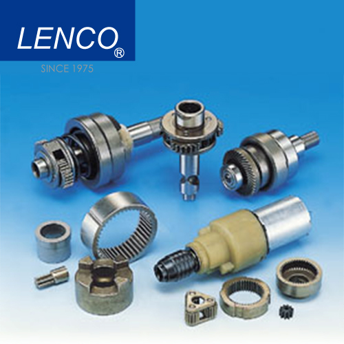Sintered Power Gear Box and  Gear  Parts