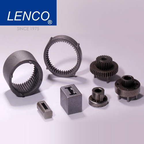 SINTERED POWER TOOL PARTS