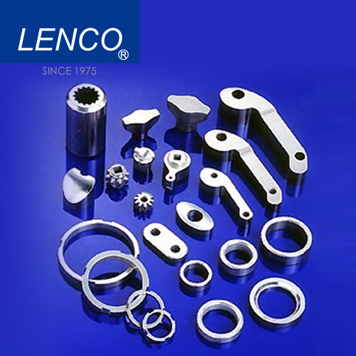 Sintered Stainless Steel Parts