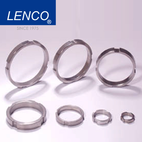 SINTERED SEAL FOR PUMP