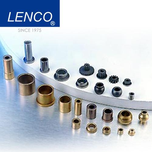 Sintered Oil Metal Bearing Parts
