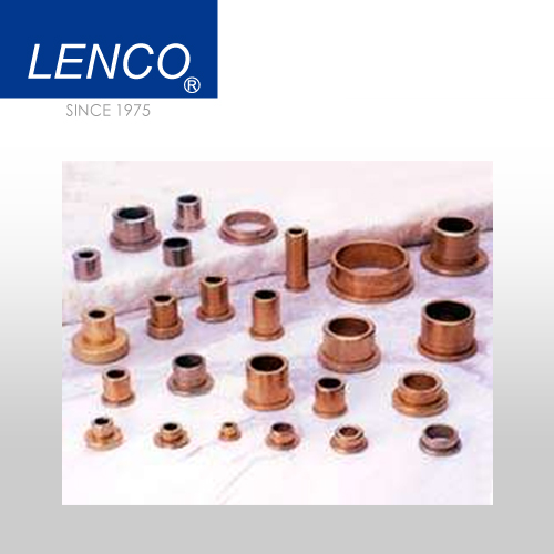 SINTERED BUSHING PARTS