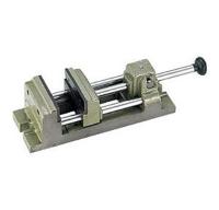 Precision Vise- Quick Grip Drill Press Vise