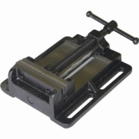 Precision Vise- Central Sliding Bar Type