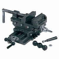 Precision Vise- Cross Vise