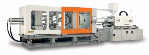 Large Style Injection Molding Machine