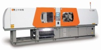Fully Electric Injection Machine