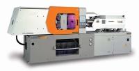 Horizontal Injection Molding Machines
