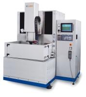 CNC放電加工機