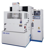 CNC POWDER EDM