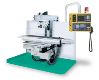 NC-HORIZONTAL MILLING MACHINE