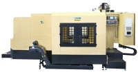Cens.com HORIZONTAL MACHINING CENTER TACHEN TECHNOLOGY CO., LTD.