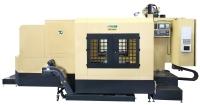 Cens.com HORIZONTAL MACHINING CENTER TACHEN TECHNOLOGY CO., LTD.