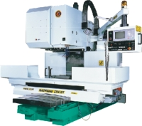 Cens.com VERTICAL MACHINING CENTER TACHEN TECHNOLOGY CO., LTD.