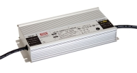 HLG-480H (-C) 系列 ~ 480W 具PFC高效能LED驅動器