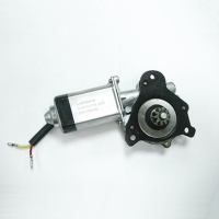Regulator motors
