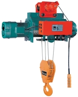 Cens.com Electric Wire Rope Hoist CHENG DAY MACHINERY WORKS CO., LTD.