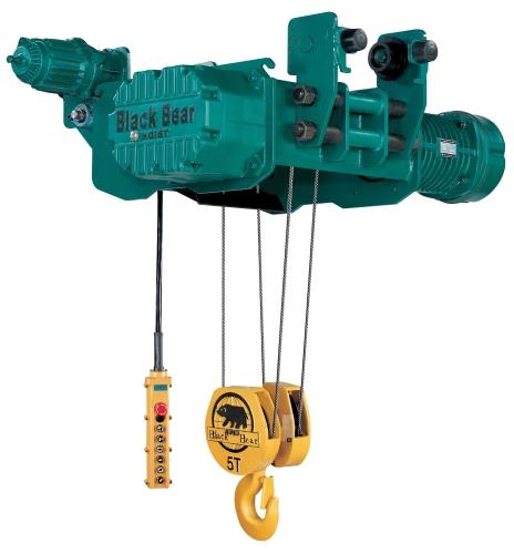 电动钢索吊车