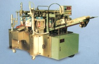 Automatic Bag Filling And Sealing Machine