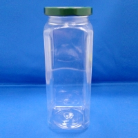 53mm Series Wide Mouth Jar