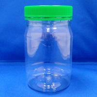 63mm Series Wide Mouth Jar