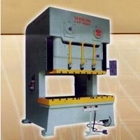 Cens.com C-Type Double Crank Precision Power Press CHIAN CHANG MACHINE CO., LTD.