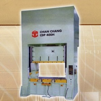 Cens.com Housing-Type High Precision Double Crank Press CHIAN CHANG MACHINE CO., LTD.